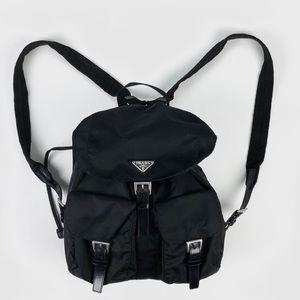 Prada Vela sport backpack